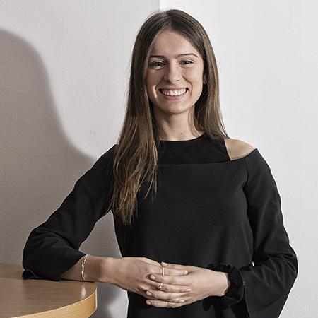 Raquel Solanas