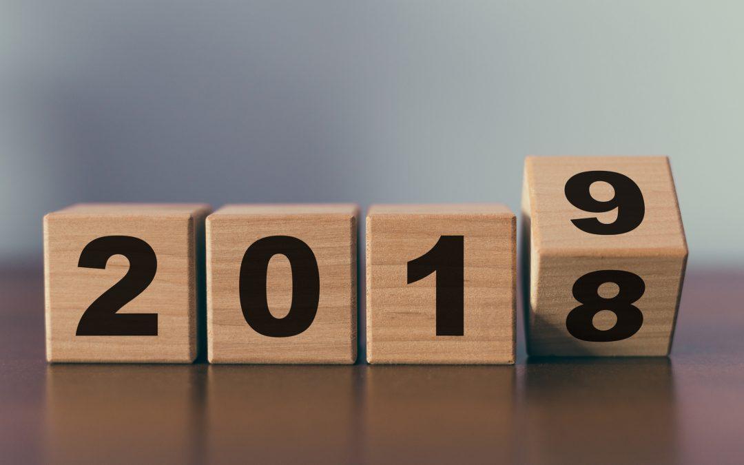 Os facilitamos el calendario del contribuyente de la aeat para el 2019