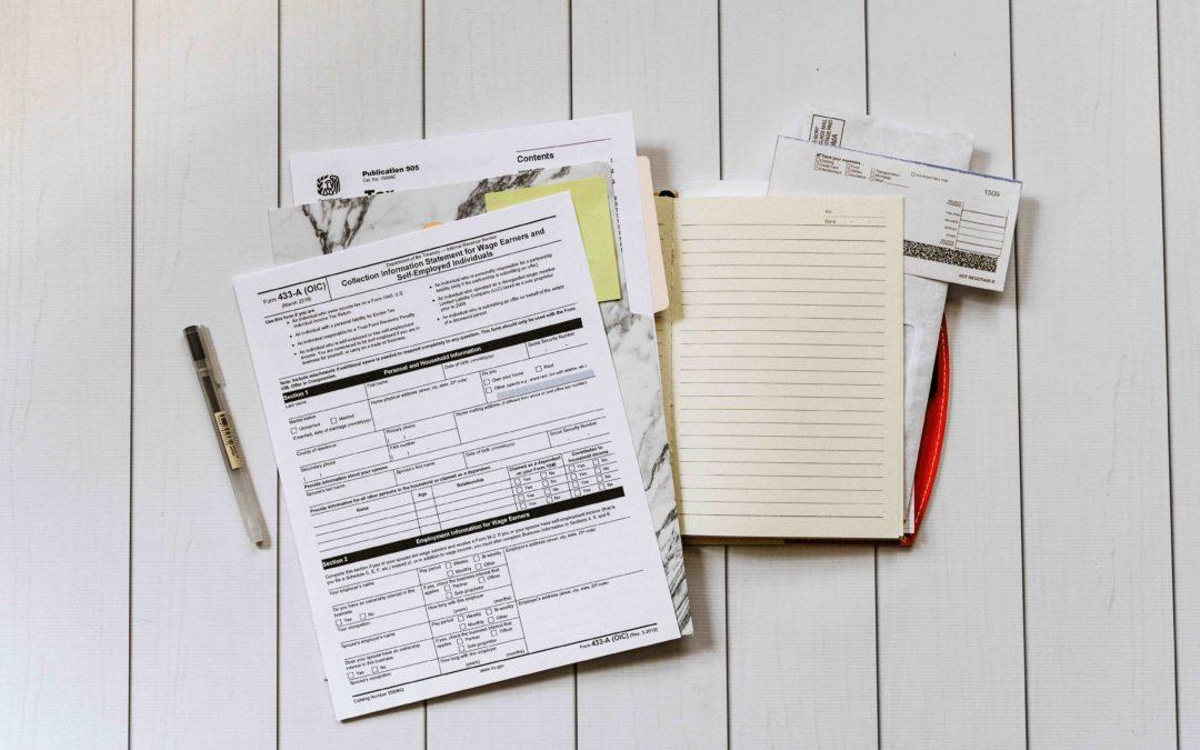 La Agencia Tributaria accederá a la base de datos de los notarios sobre titulares reales de empresas