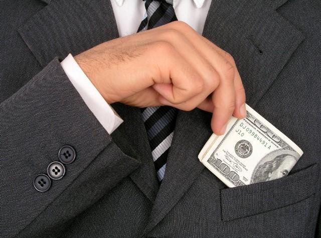 Señales personales que avisan de engaños contables