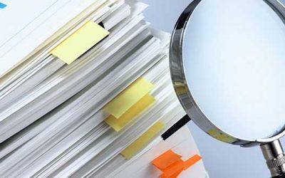 ¿Sabes cuáles son los principales motivos por los que Hacienda inicia una inspección?